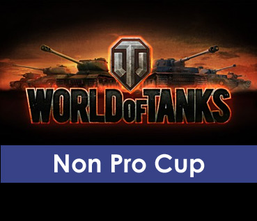 WoT Non Pro Cup #76